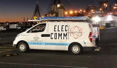 Commercial Electrician Melbourne
