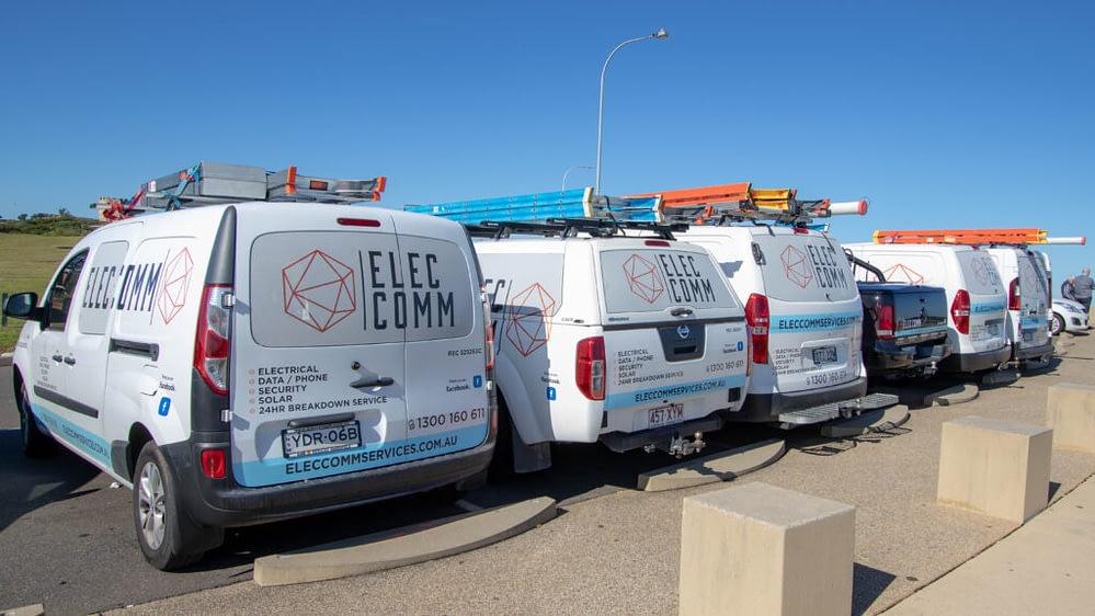 Elec Comm Services